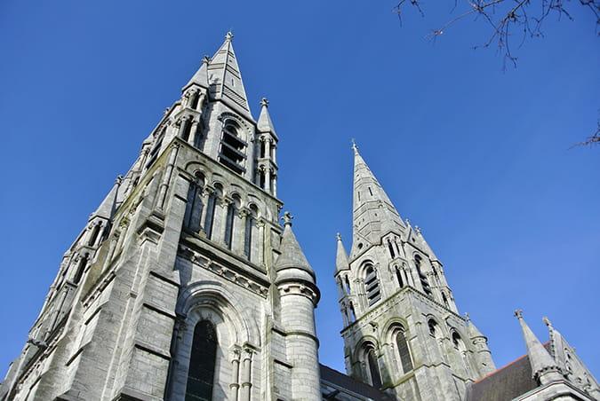 聖フィンバー大聖堂