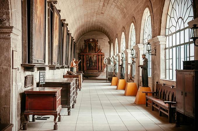 ラ・インマクラーダ・ コンセプシオン・サン・アグスティン聖堂
