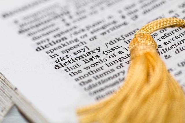 大人の英語学習は計画や目標設定が大切!