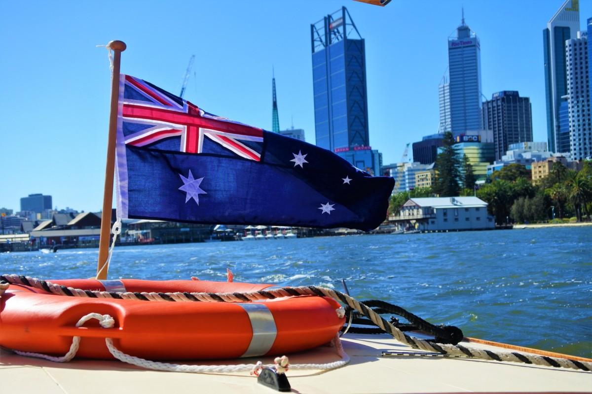 オーストラリアの治安は?安全な留学のためにここだけは抑えておこう
