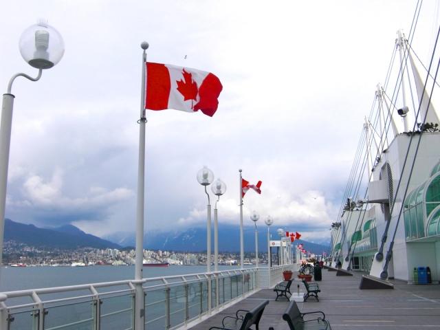 カナダの気候は地域によって全然違う?都市別に気候の特徴を紹介!