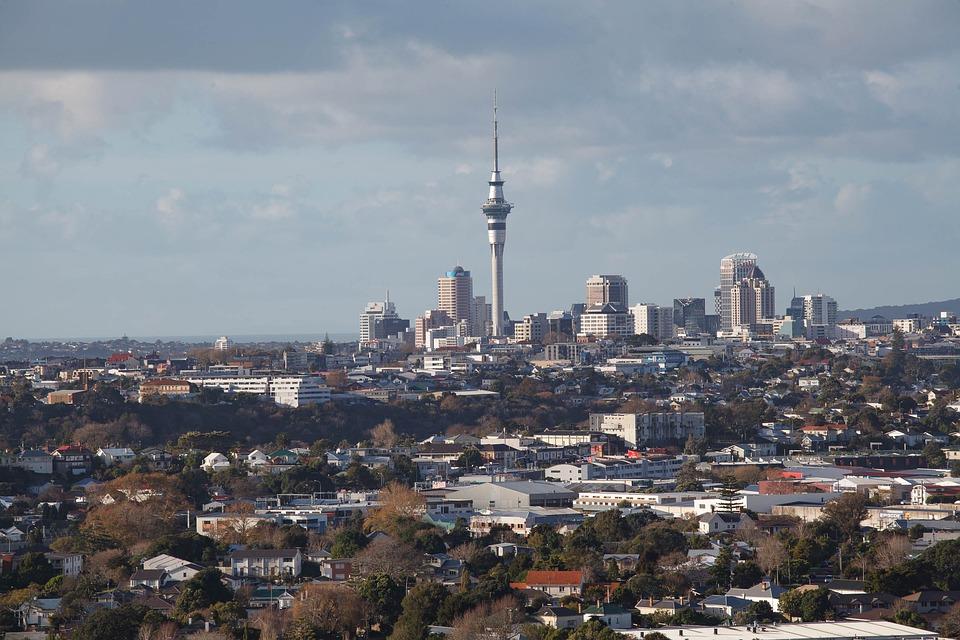 ニュージーランドの気候は四季がある!適切な服装とおもな都市の気候