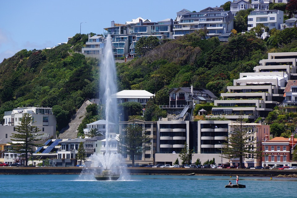 魅力満載のニュージーランド!治安事情と気をつけるべきポイント