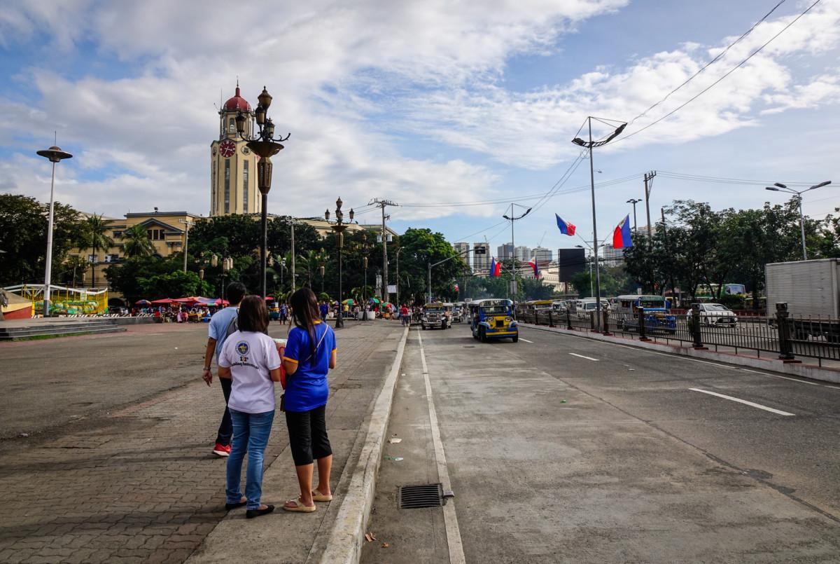 今注目のフィリピン留学!気になるフィリピンの治安情報をご紹介