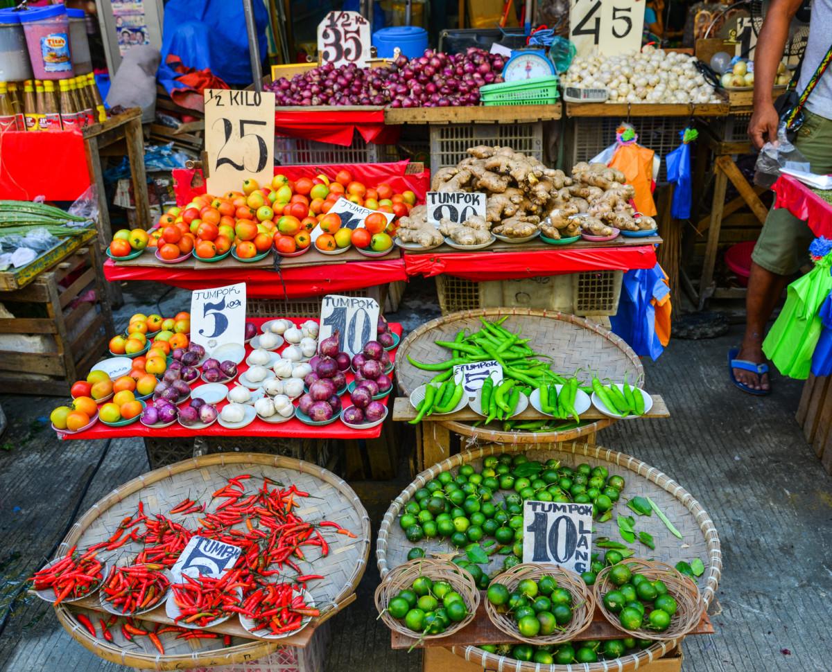 フィリピンの物価について解説!日本で買うより高くなるものとは?