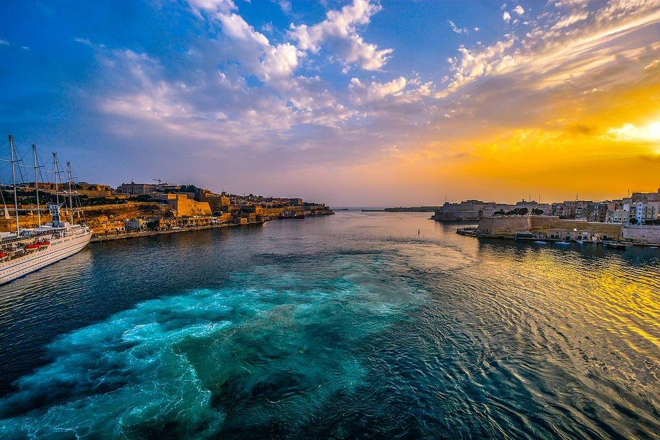マルタは治安が良く留学におすすめ!マルタの治安事情と魅力を解説