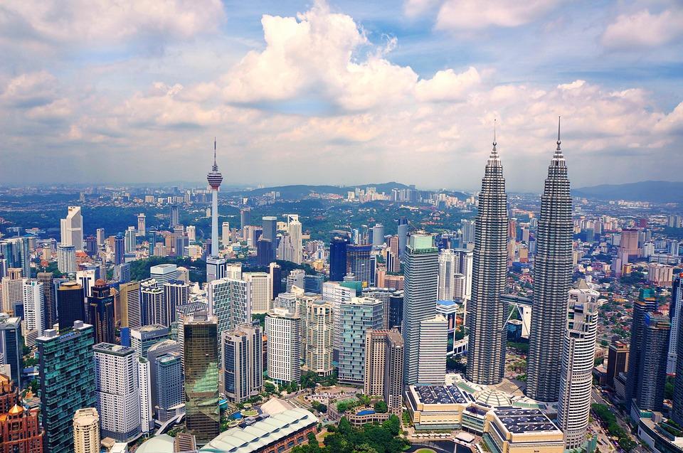 マレーシアの気候について詳しく紹介!留学時の注意点や適した服装など