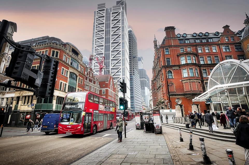 イギリスは物価が高め?生活費を抑えて住むには家賃が重要!