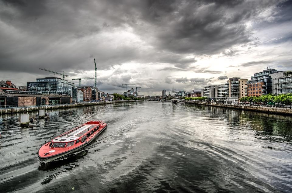 アイルランドの気候は穏やか?留学には涼しい夏がベストシーズンかも