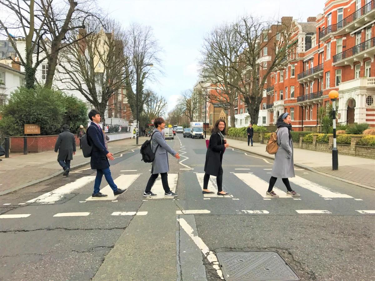 【留学体験談vol.4】イギリス/ロンドン留学の魅力とは?【ワーキングホリデー】