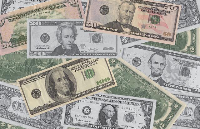 アメリカのお金「ドル」の基本情報