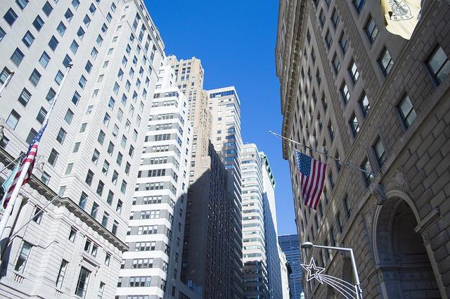 アメリカでの銀行口座の種類について