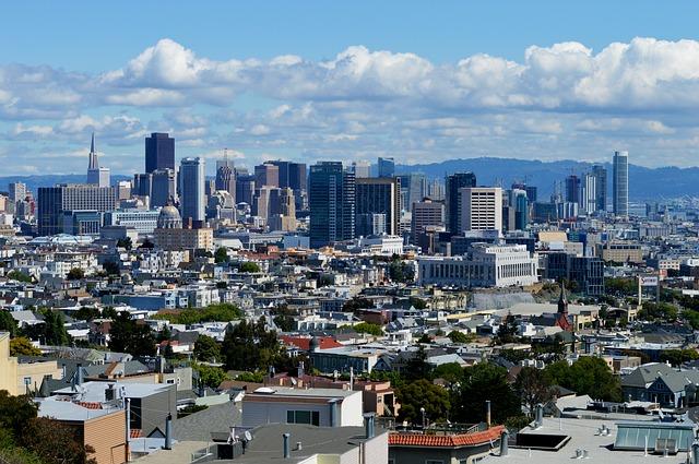 短期留学ならサンフランシスコがおすすめ