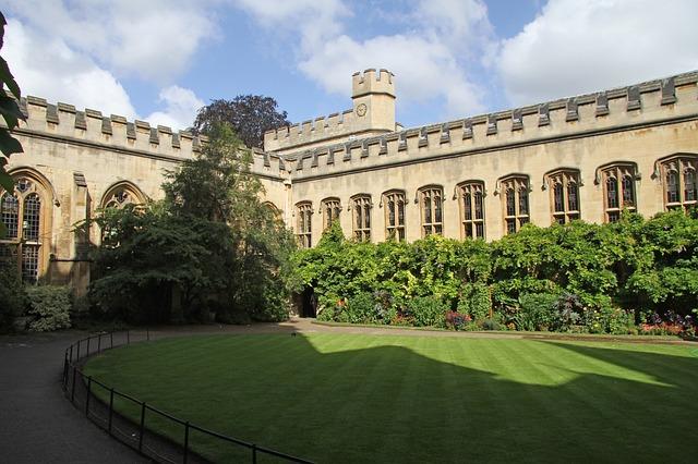 イギリスの大学院の特徴と入学の条件