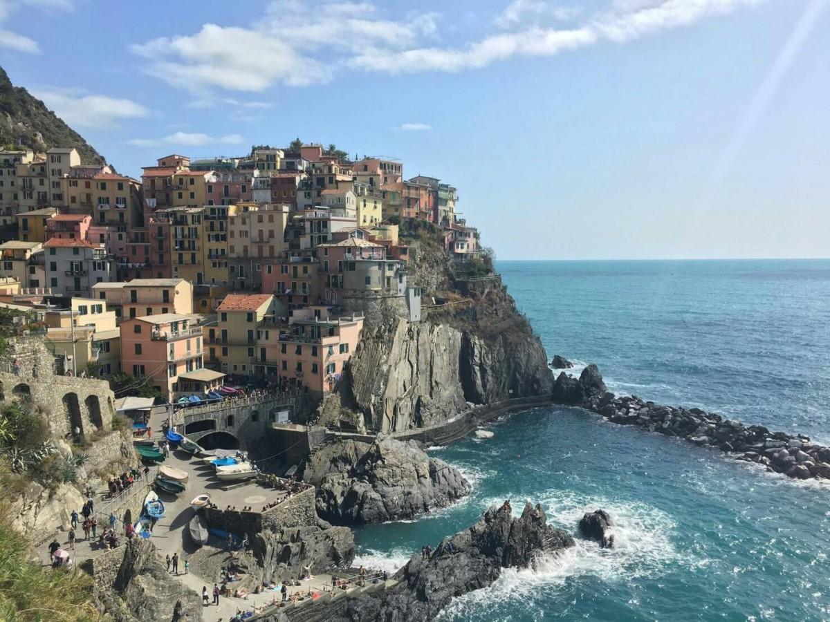 夏のイタリア観光♪Vol.1 まずはミラノへ♪【あーやのイギリスワーホリブログ】