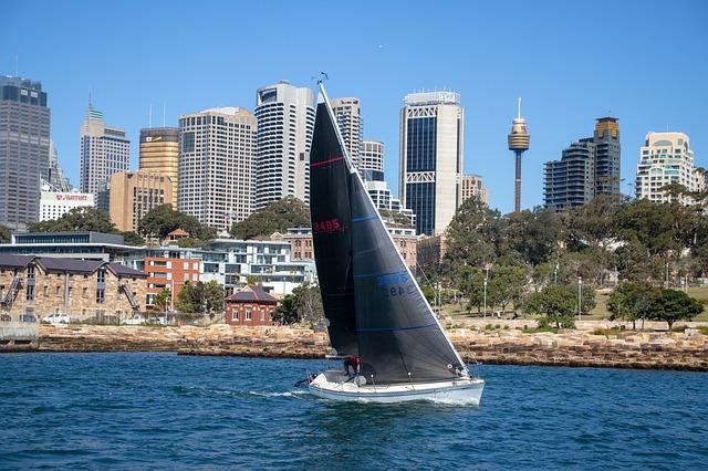 オーストラリア最大の都市「シドニー」の基本情報