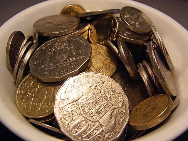 オーストラリアの通貨「オーストラリアドル」その種類やレート