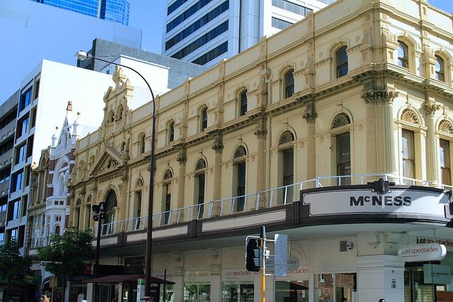 留学する前にシドニーの物価を知ろう