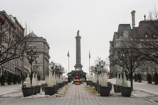 ケベック州で英語を学ぶならモントリオールへ