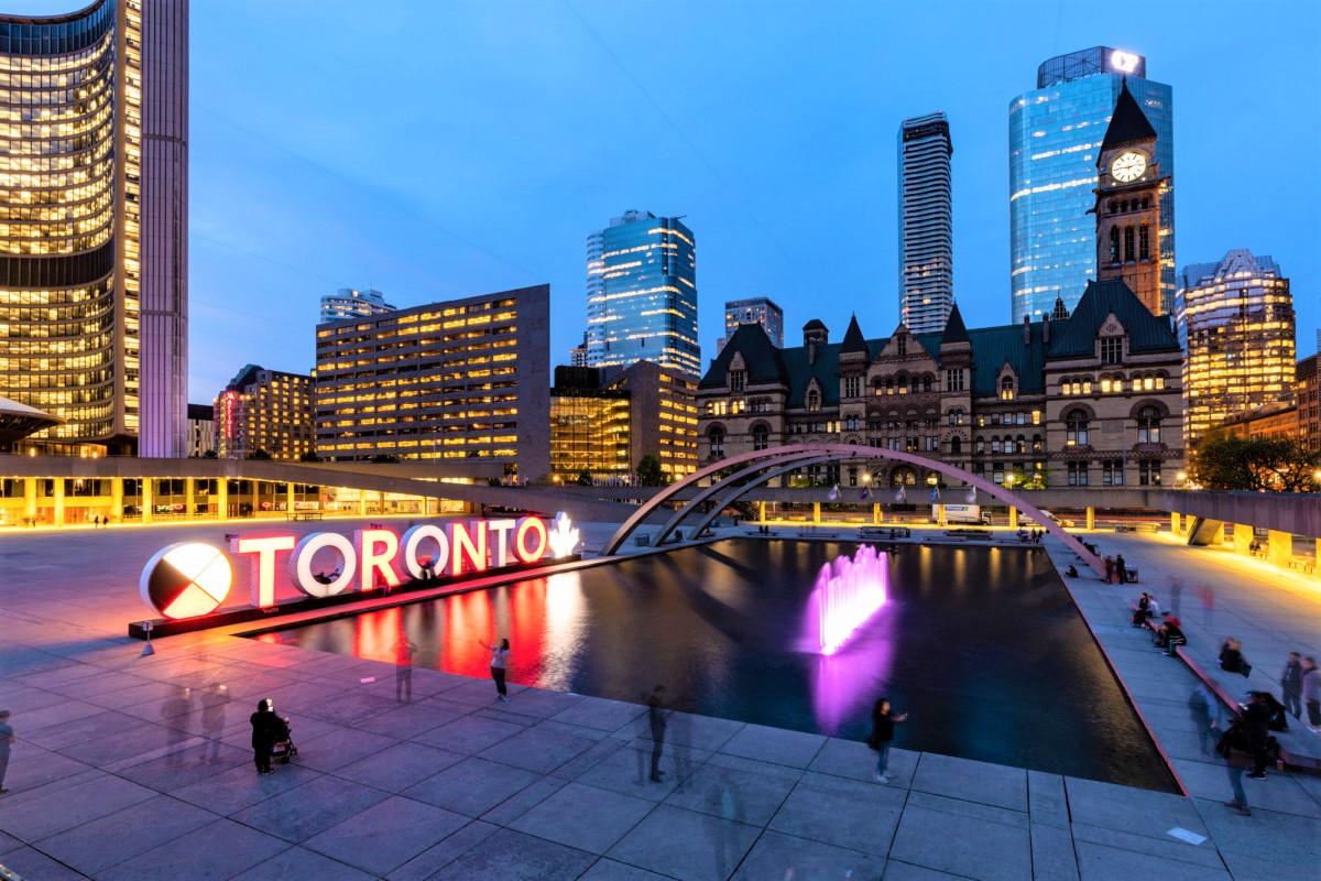 【留学体験談vol.32】カナダ/トロント留学の魅力とは?【ワーキングホリデー】