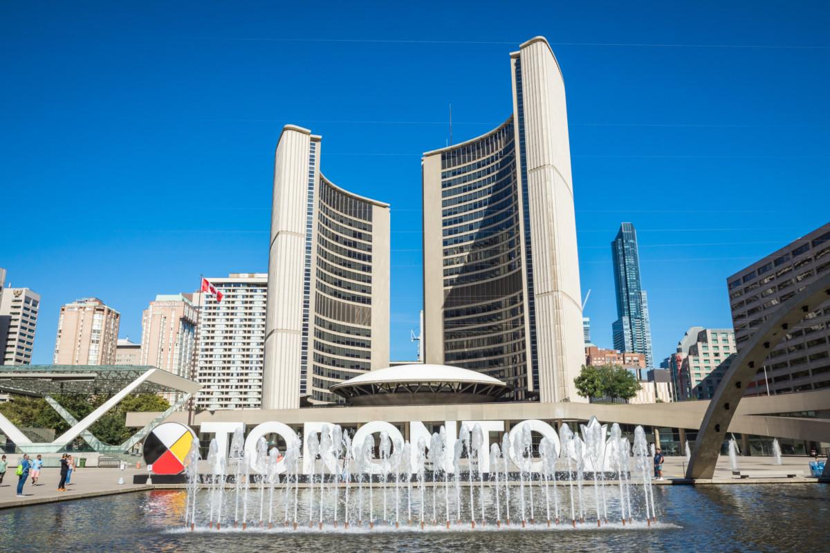 カナダでのワーキングホリデーにおすすめの都市