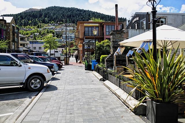 ニュージーランドの短期留学はどれくらい?