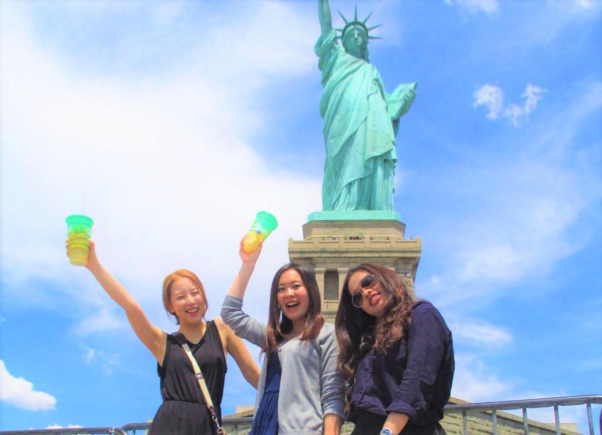 【留学体験談vol.18】アメリカ/ボストン留学の魅力とは?【長期留学】