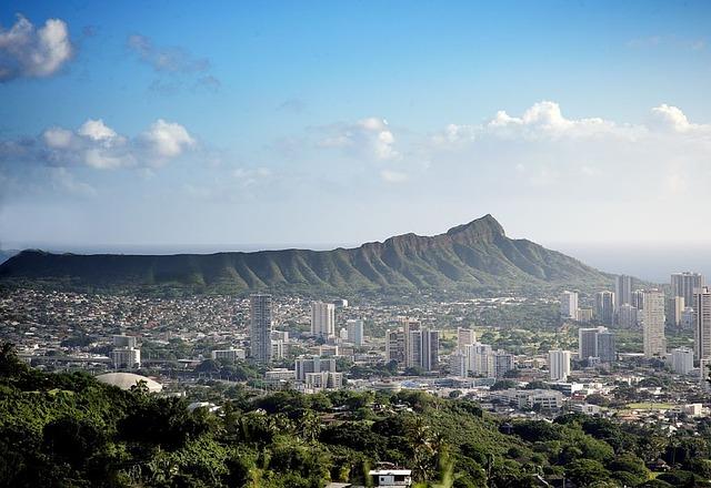 ハワイ留学に必要な準備