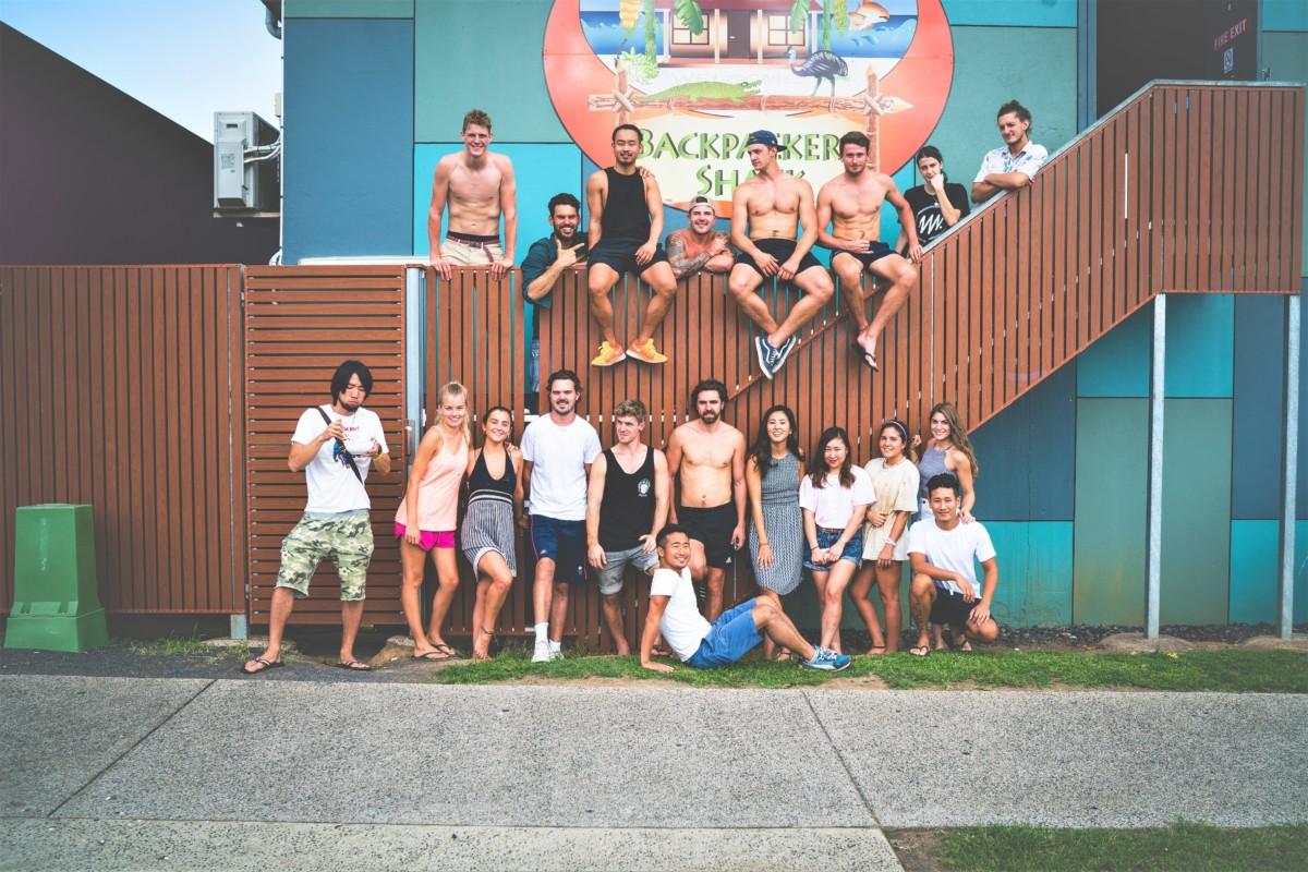 【留学体験談vol.40】オーストラリア留学の魅力とは?【ワーキングホリデー】