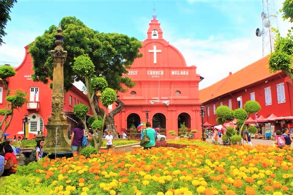 【留学体験談vol.17】マレーシア留学の魅力とは?【短期留学】