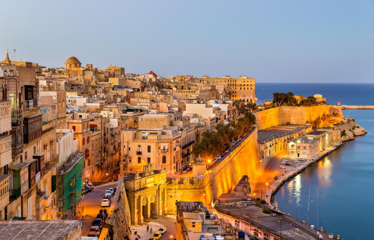 マルタに1週間の短期留学をしよう!費用やメリットを把握し失敗なし