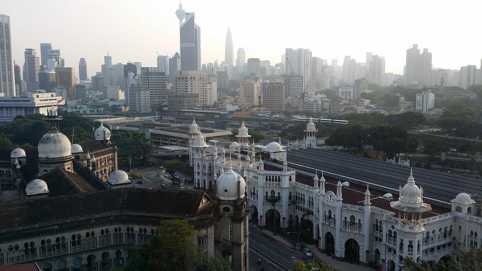 マレーシアってどんな国?その特徴と代表的な都市について