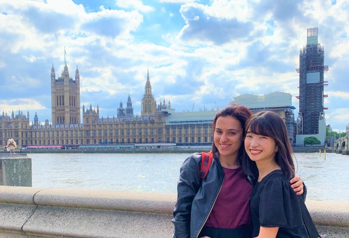 【留学体験談vol.5】イギリス/オックスフォード留学の魅力とは?【短期留学】