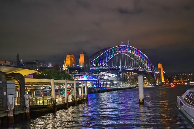 オーストラリア最大の都市「シドニー」