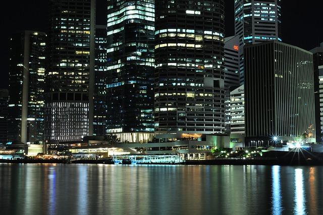 オーストラリアにワーホリで滞在する際の代表的な都市