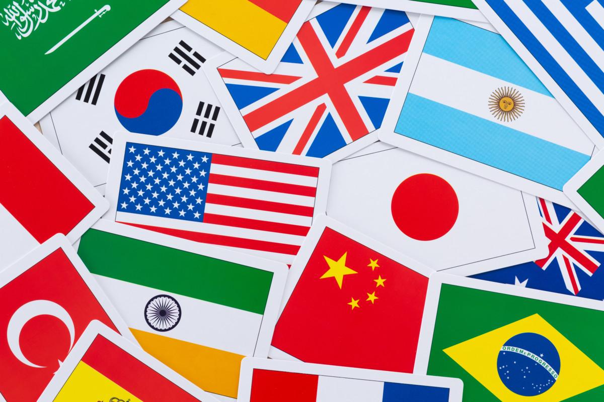 2.目的によって留学先の国を選ぶ