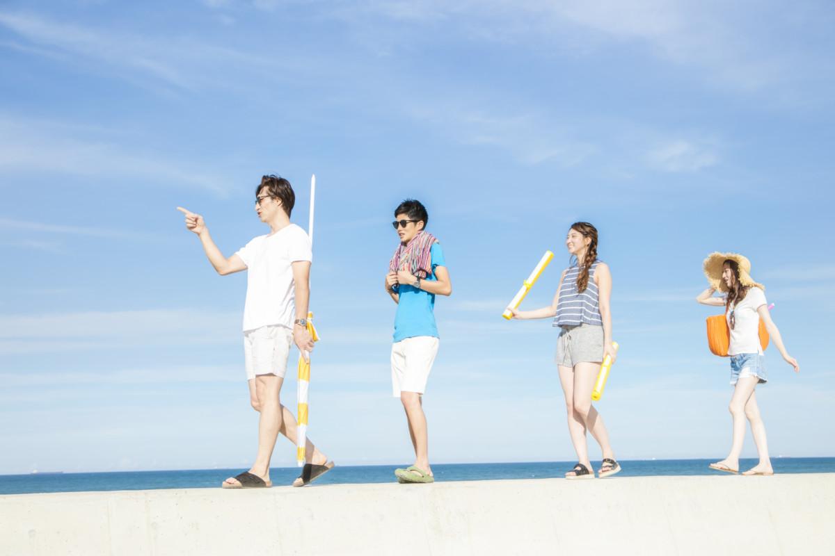 夏休みのホームステイは大人気!冬休みや春休みとどっちがいい?