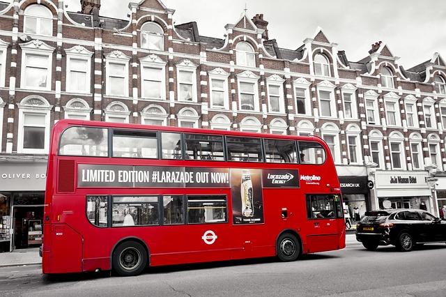 イギリスの首都「ロンドン」の基本情報