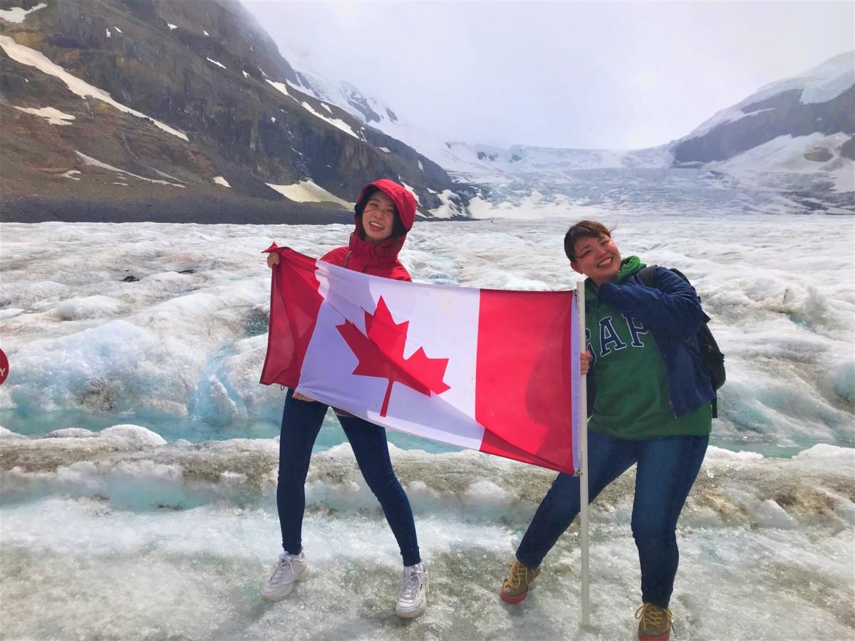 【留学体験談vol.34】カナダ/バンクーバー留学の魅力とは?【長期留学】