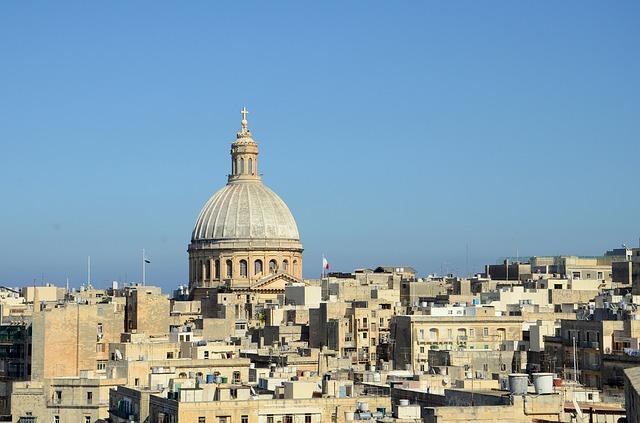 マルタ留学は夏がハイシーズン