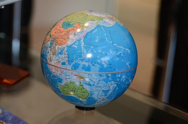 アジアでも英語力を伸ばせる!英語留学ができる国一覧