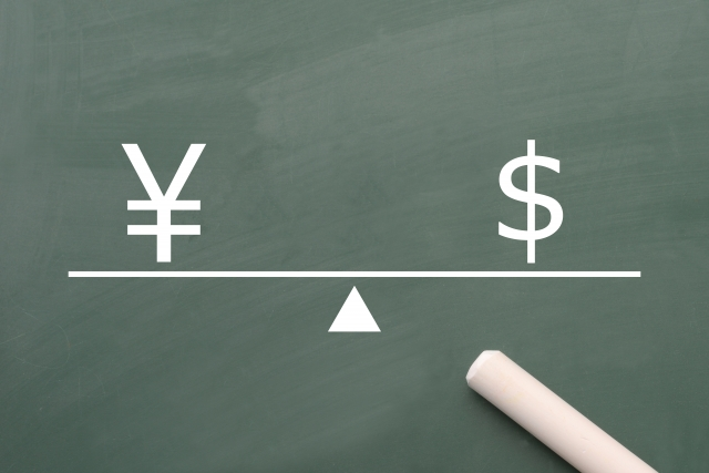 両替の手数料は両替をするところごとで違う