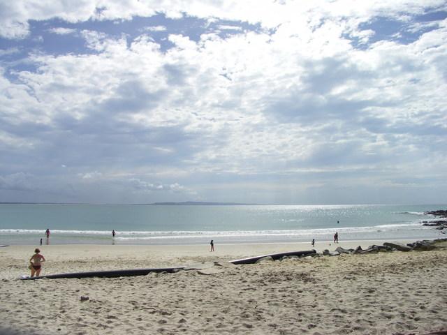 1.オーストラリア・ヌーサの基本情報・人気の観光スポット