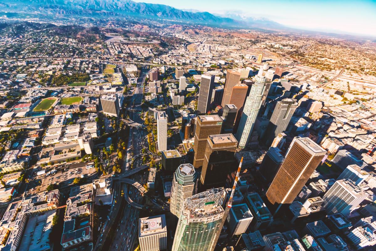 1.ロサンゼルスに留学する前に知っておきたい街の基礎知識