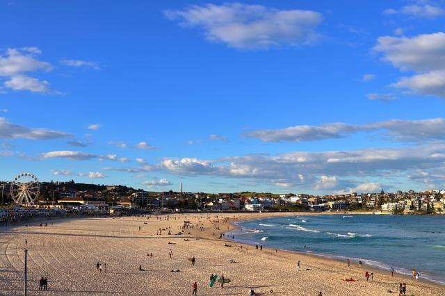 1.四季が真逆のオーストラリアのクリスマスは真夏にやってくる!