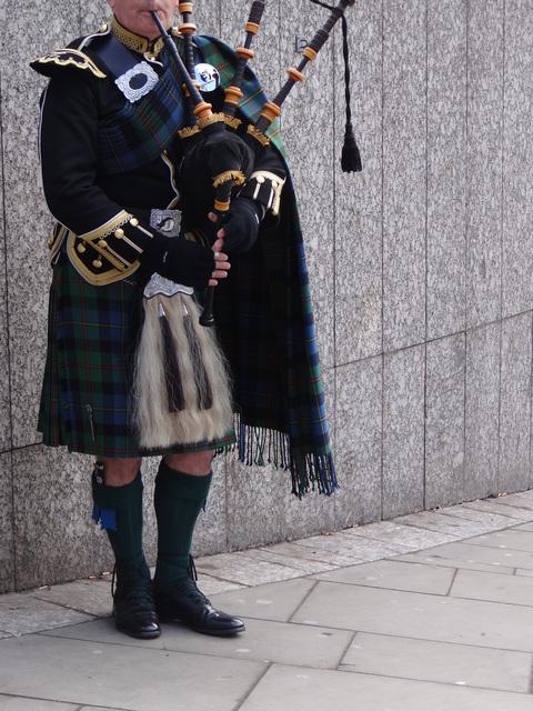 2.イギリスの音楽についてその②:伝統的な音楽