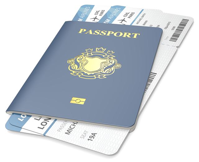 2.留学の際の航空券の種類についてその②:往復航空券