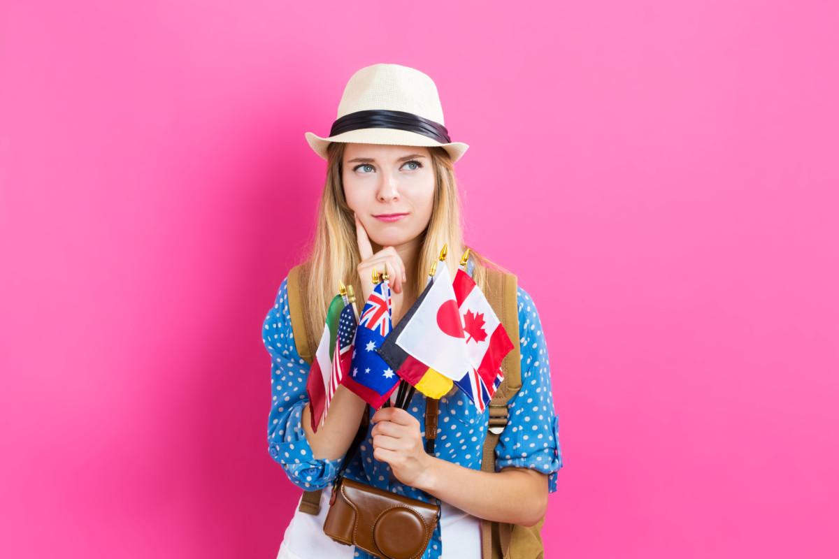 2.留学先の国はどうやって選ぶ?