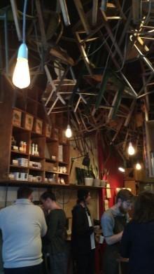 Cafe Hopping(メルボルン・カフェめぐり)