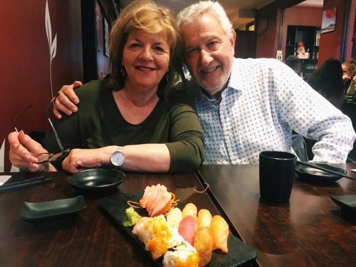 """メルボルンのお寿司・日本食レストランは""""Okami""""がおすすめ【karenのオーストラリア留学ブログ】"""